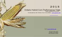 PICKSEED  Excels in Provincial Corn Trials