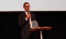 DLF wins business award