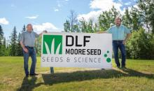 DLF Pickseed Canada Acquisition of Moore Seeds Closed