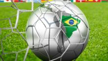 Brazilian pitches are well prepared for the 2016 Olympic Games