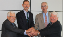 DLF Aquisition of Pickseed Closed